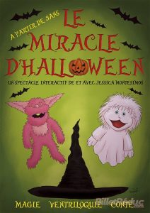 Le miracle d'Halloween