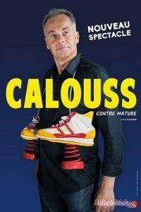 Calouss dans Calouss contre mature