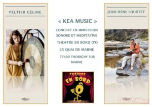 Kea Music