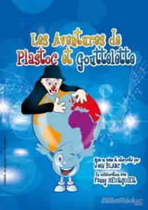 Plastoc et Gouttelette