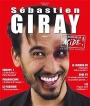 Sebastien Giray dans Un bonheur acide