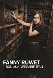 Fanny Ruwet dans Bon Anniversaire Jean