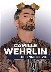 Camille Wehrlin dans Chienne de vie