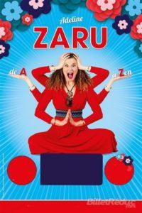 Adeline Zaru dans de A à Zen